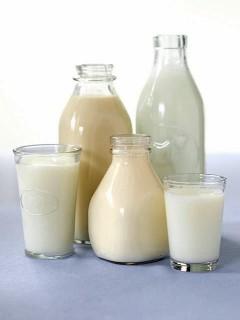 Extrato de soja líquido (leite de soja)
